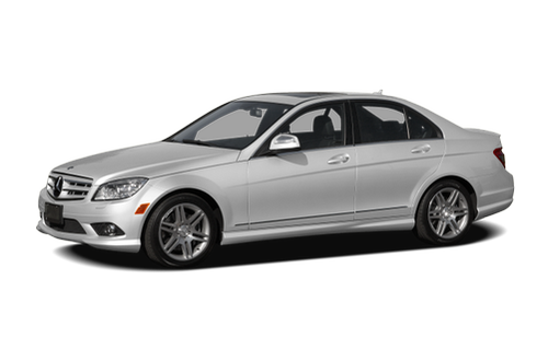 2008 Mercedes Benz C Class Expert Reviews Specs And