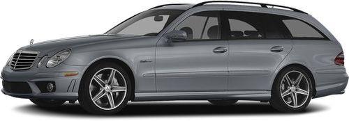 2008 Mercedes-Benz E-Class Recalls | Cars com