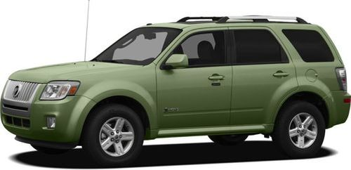 2008 mercury mariner hybrid recalls. Black Bedroom Furniture Sets. Home Design Ideas