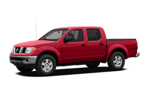 2008 nissan frontier expert reviews specs and photos. Black Bedroom Furniture Sets. Home Design Ideas