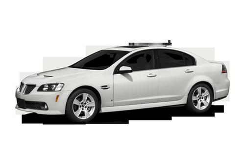 2008 Pontiac G8 Expert Reviews, Specs and Photos | Cars.com