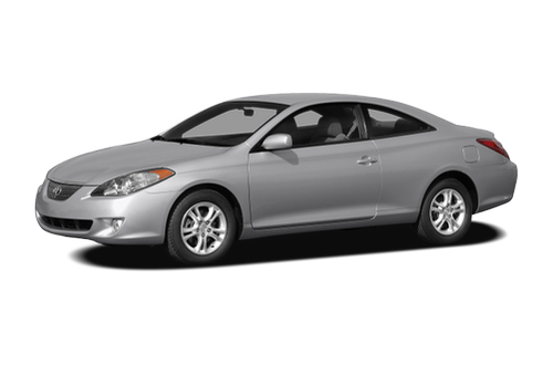 2008 toyota camry solara overview. Black Bedroom Furniture Sets. Home Design Ideas