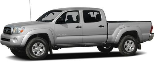 2008 toyota tacoma recalls. Black Bedroom Furniture Sets. Home Design Ideas