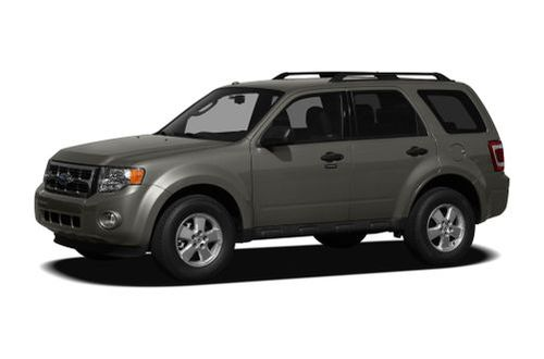 2009 Ford Escape Recalls Cars Com