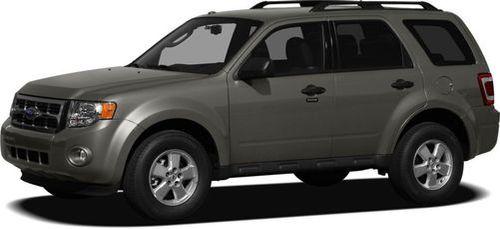 2009 Ford Escape Recalls | Cars com