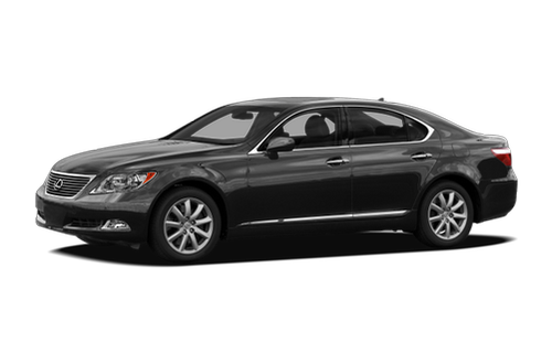 2009 lexus ls 460 expert reviews specs and photos cars com rh cars com 1993 Lexus LS400 1993 Lexus LS400