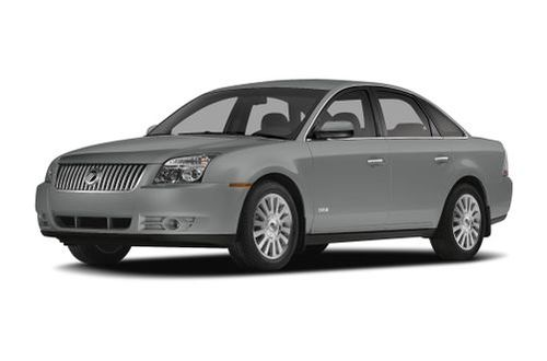 2009 Mercury Sable