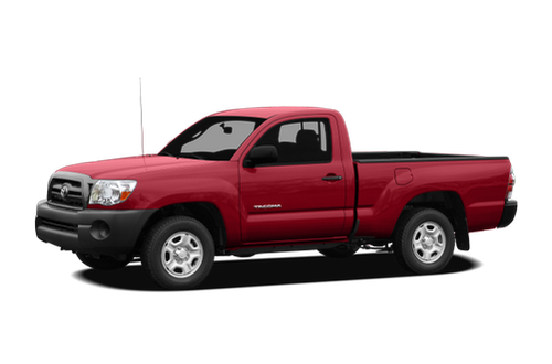 2009 toyota tacoma overview. Black Bedroom Furniture Sets. Home Design Ideas