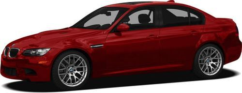 2010 BMW M3 Recalls  Carscom