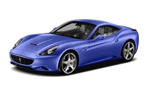 2010 Ferrari California Vs 2010 Maserati Granturismo Cars Com