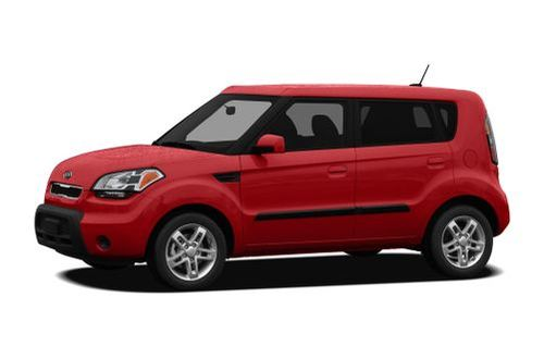 2010 Kia Soul Expert Reviews, Specs and Photos | Cars com