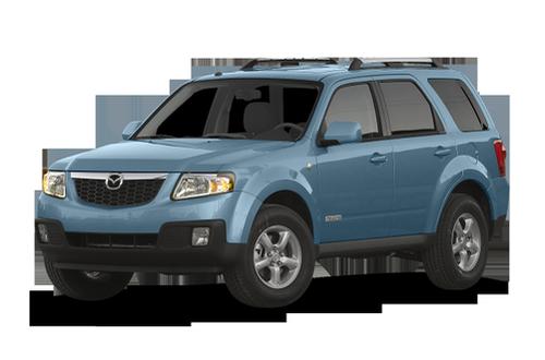 Mazda Tribute Hybrid Sport Utility Models Price Specs