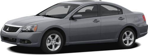 2010 mitsubishi galant recalls | cars