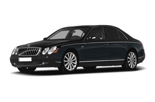 2010 Maybach Type 57