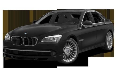 2011 BMW ALPINA B7
