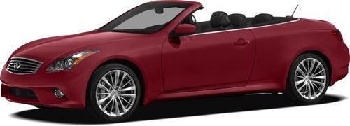 2011 INFINITI G37 Recalls | Cars com