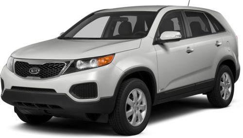 2011 KIA Sorento Recalls Cars. 2011 KIA Sorento Recalls. KIA. KIA Borrego Fuse Diagram At Scoala.co