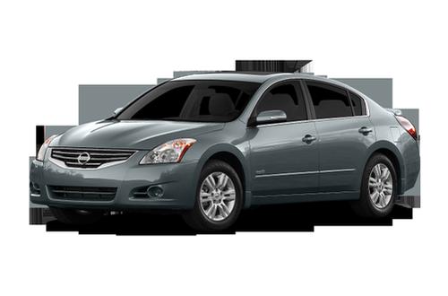 Nissan Altima Hybrid Sedan Models Price Specs Reviews Cars Com