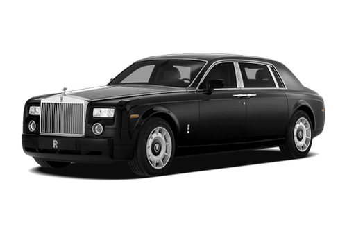 2011 Rolls-Royce Phantom VI