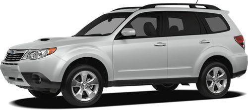 2011 Subaru Forester Recalls | Cars com