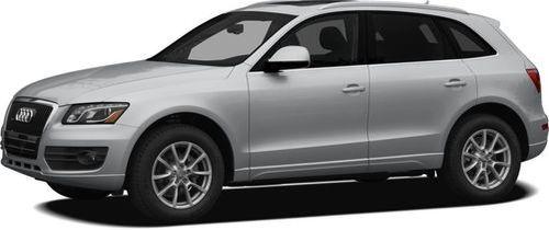 2017 Audi Q5 Recalls