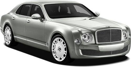 2012 Bentley Mulsanne Recalls Cars