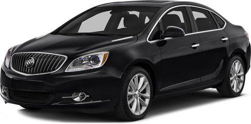 2014 Buick Verano Recalls Cars Com