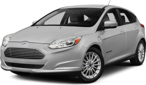 2012 ford focus electric recalls. Black Bedroom Furniture Sets. Home Design Ideas