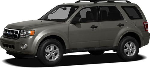 2012 Ford Escape Recalls  Carscom