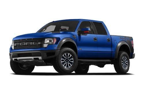Ford Raptor For Sale Near Me >> Used 2012 Ford F-150 for Sale Near Me | Cars.com
