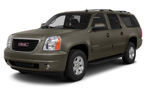 2012 GMC Yukon XL 2500