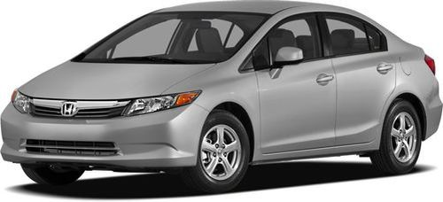 2017 Honda Civic Recalls
