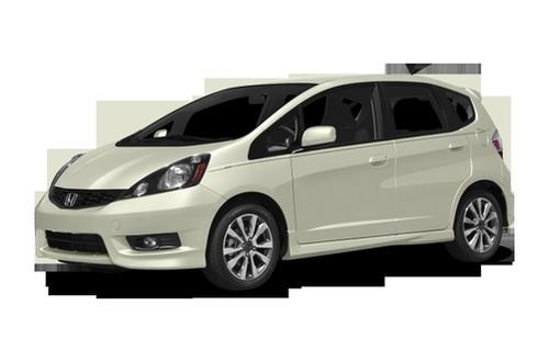 Image Gallery 2012 Honda Fit