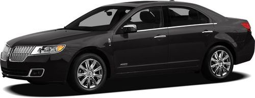 2012 lincoln mkz hybrid recalls. Black Bedroom Furniture Sets. Home Design Ideas