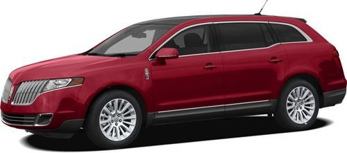 2012 lincoln mkt recalls. Black Bedroom Furniture Sets. Home Design Ideas