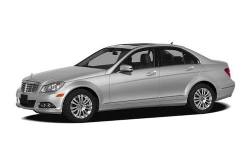 2012 Mercedes Benz C Class Recalls Cars Com