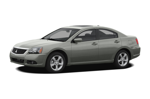 Mitsubishi Galant Sedan Models Price Specs Reviews  Carscom