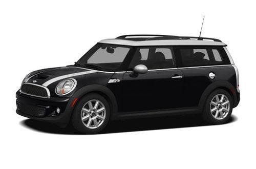Used Mini Cooper S Clubman Models For Sale Near Me Carscom