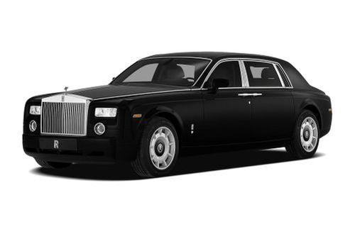 2012 Rolls-Royce Phantom