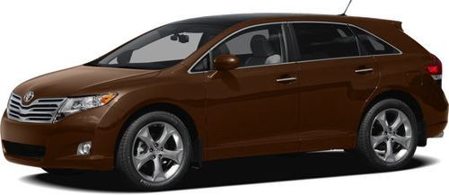 2012 toyota venza recalls. Black Bedroom Furniture Sets. Home Design Ideas