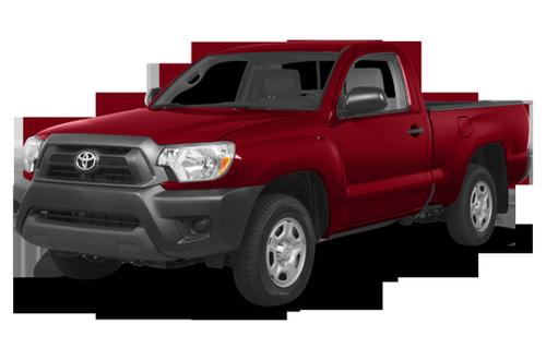 Toyota Tacoma V6 Towing Capacity >> 2012 Toyota Tacoma Specs, Towing Capacity, Payload Capacity & Colors | Cars.com