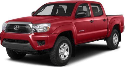2012 Toyota Tacoma Recalls   Cars com