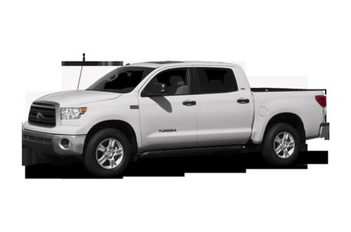 High Quality 2012 Toyota Tundra