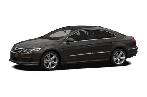 2012 Volkswagen CC Trim Levels & Configurations | Cars com
