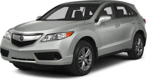 2013 Acura RDX Recalls | Cars.com on