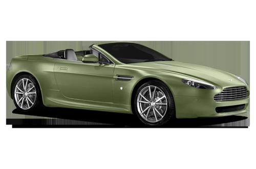 Aston Martin V8 Vantage Coupe Models Price Specs Reviews  Carscom