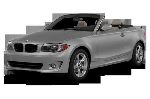 2013 BMW 135