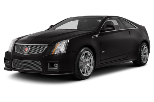 2013 Cadillac Cts Base 2dr Coupe Cars Com