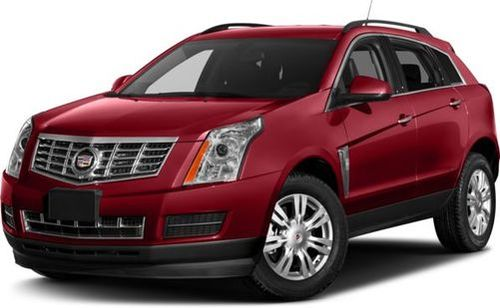 2014 cadillac srx recalls. Black Bedroom Furniture Sets. Home Design Ideas