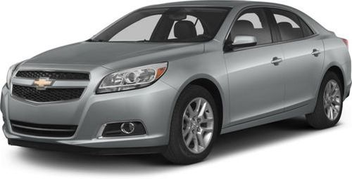2013 Chevrolet Malibu Recalls | Cars com